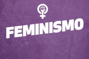 Feminismo Mocidade
