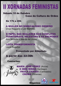 XORNADAS FEMINISTAS definitivo