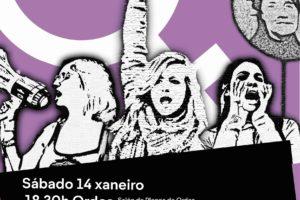 acto XANEIRO 2017 ORDES