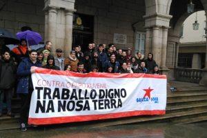 XVIII Xornadas de Historia de Galiza