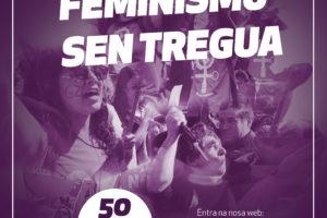 50 medidas Feminismo