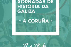 XIX Xornadas de Historia da Galiza