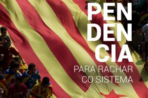 Independencia para rachar co sistema