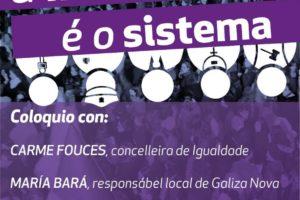 A manada é o sistema- Pontevedra