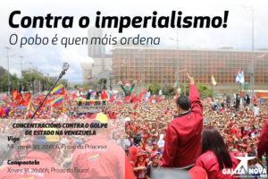 CONCENTRACIÓNS VENEZUELA