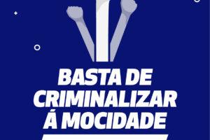 Basta de criminalizar á mocidade – GN20-01